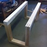 Table making process