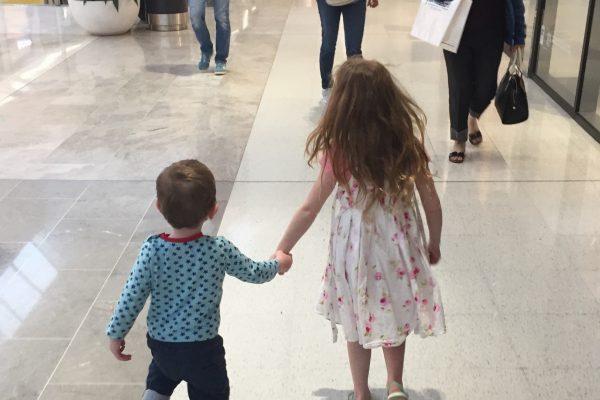 Au pair life