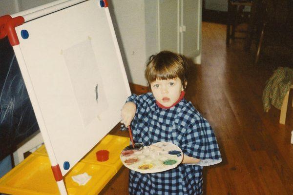 My story: Mini me