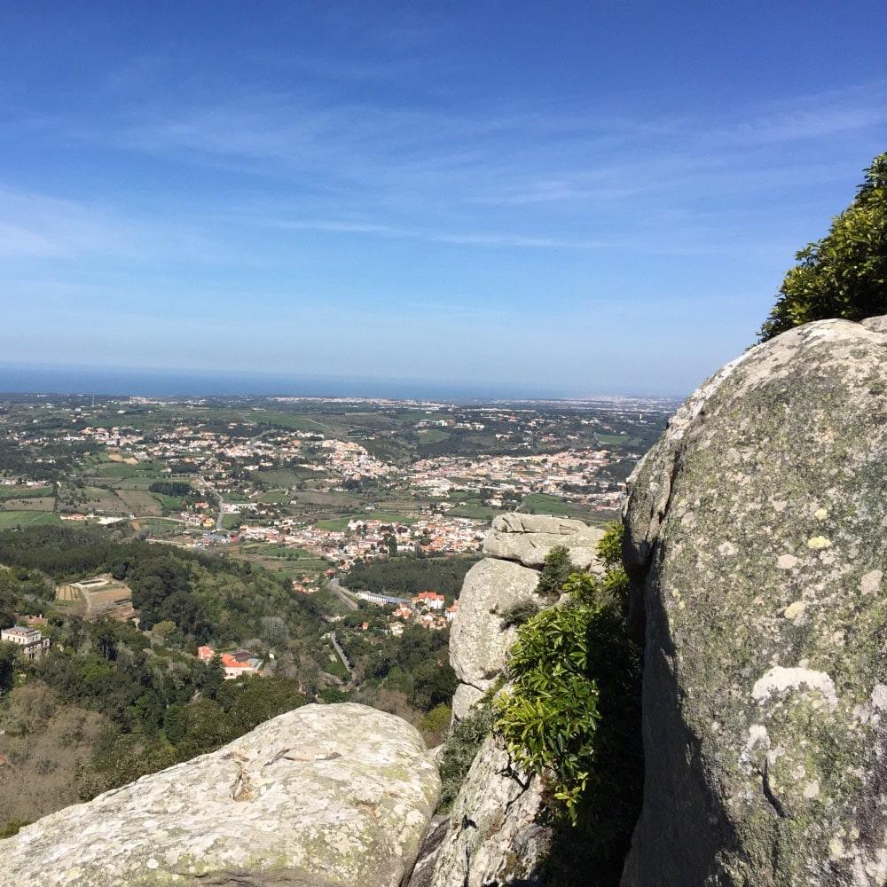 Portugal; Sintra