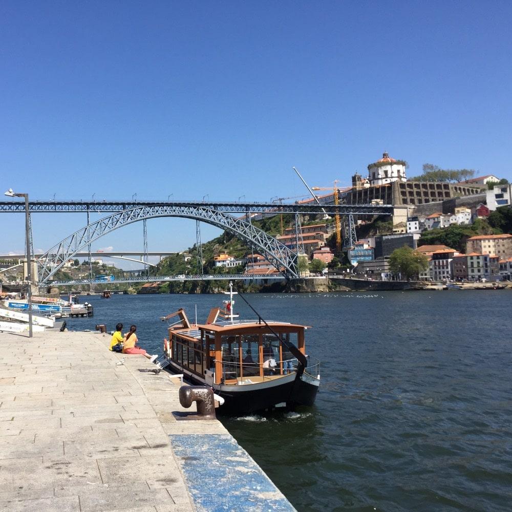 Portugal; Porto