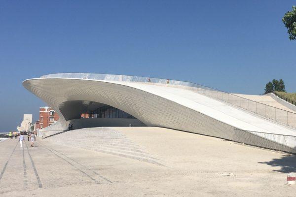 MAAT Lisbon