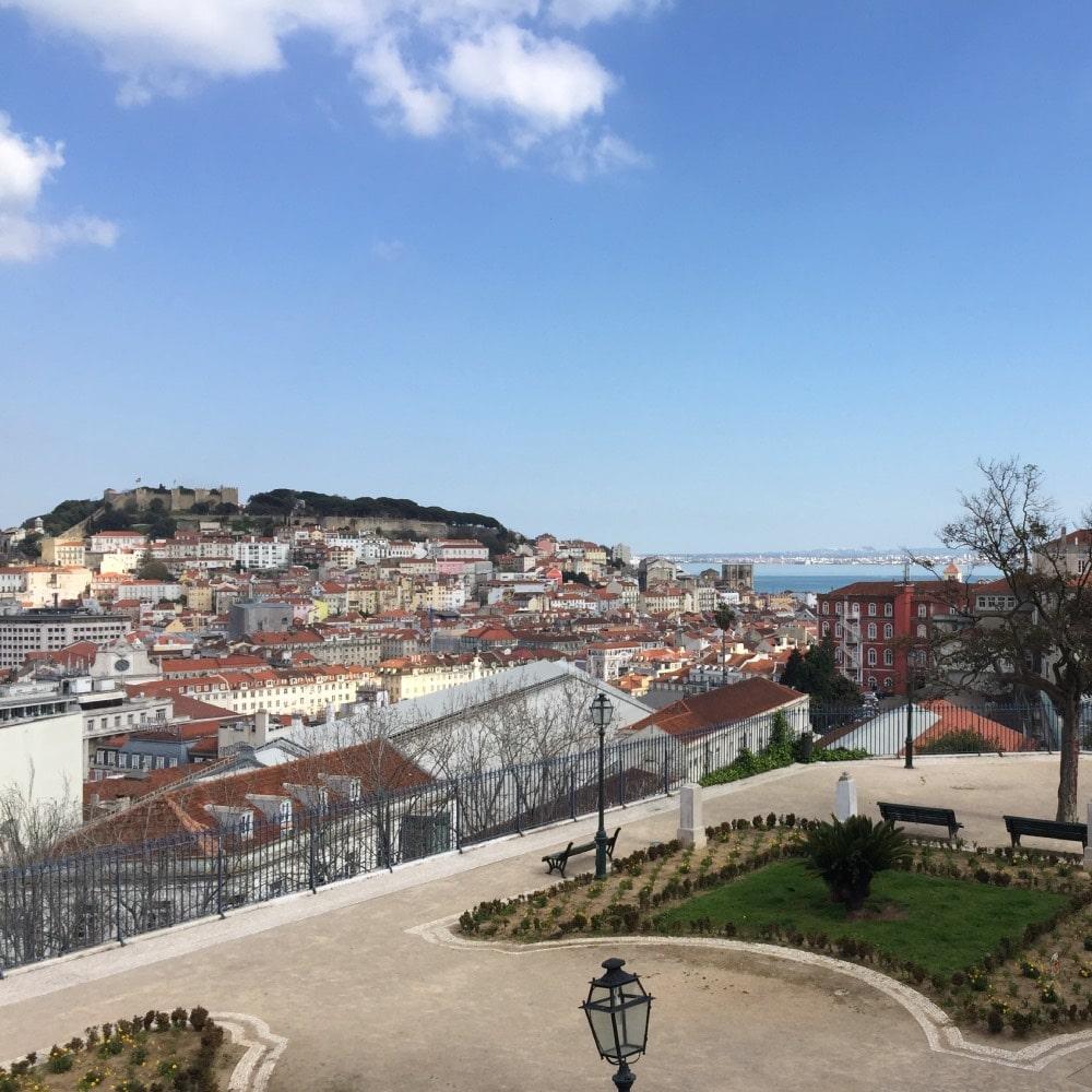 Portugal; Lisbon