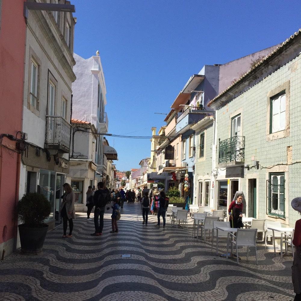 Portugal; Cascais