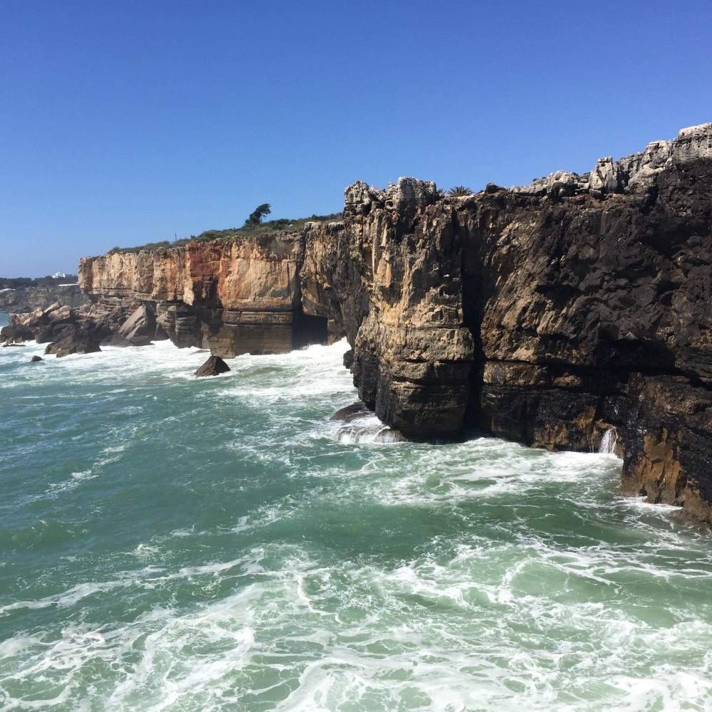 Portugal; Coast