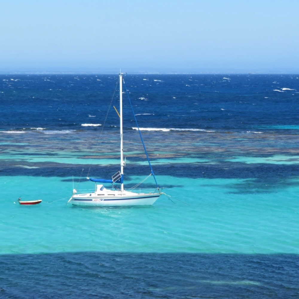Australia; Rottnest Island