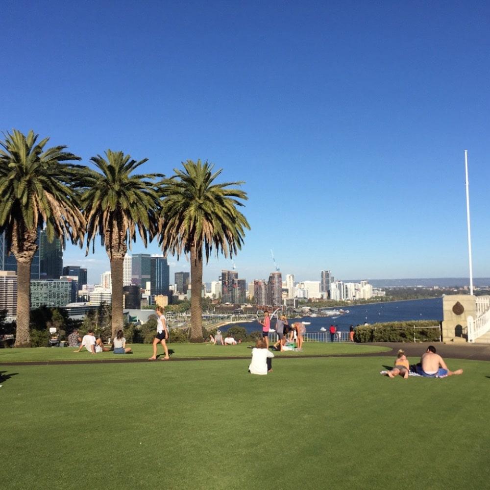 Australia: Perth