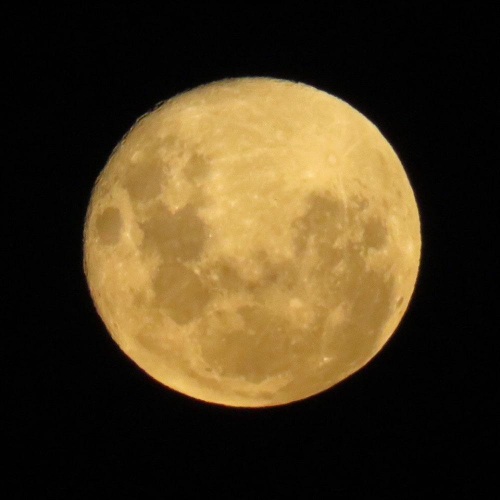 Australia; Moon