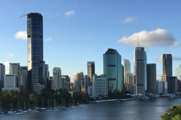 Australia: Brisbane