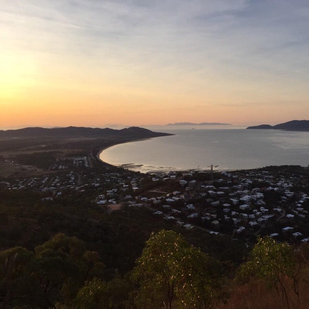 Australia; Townsville