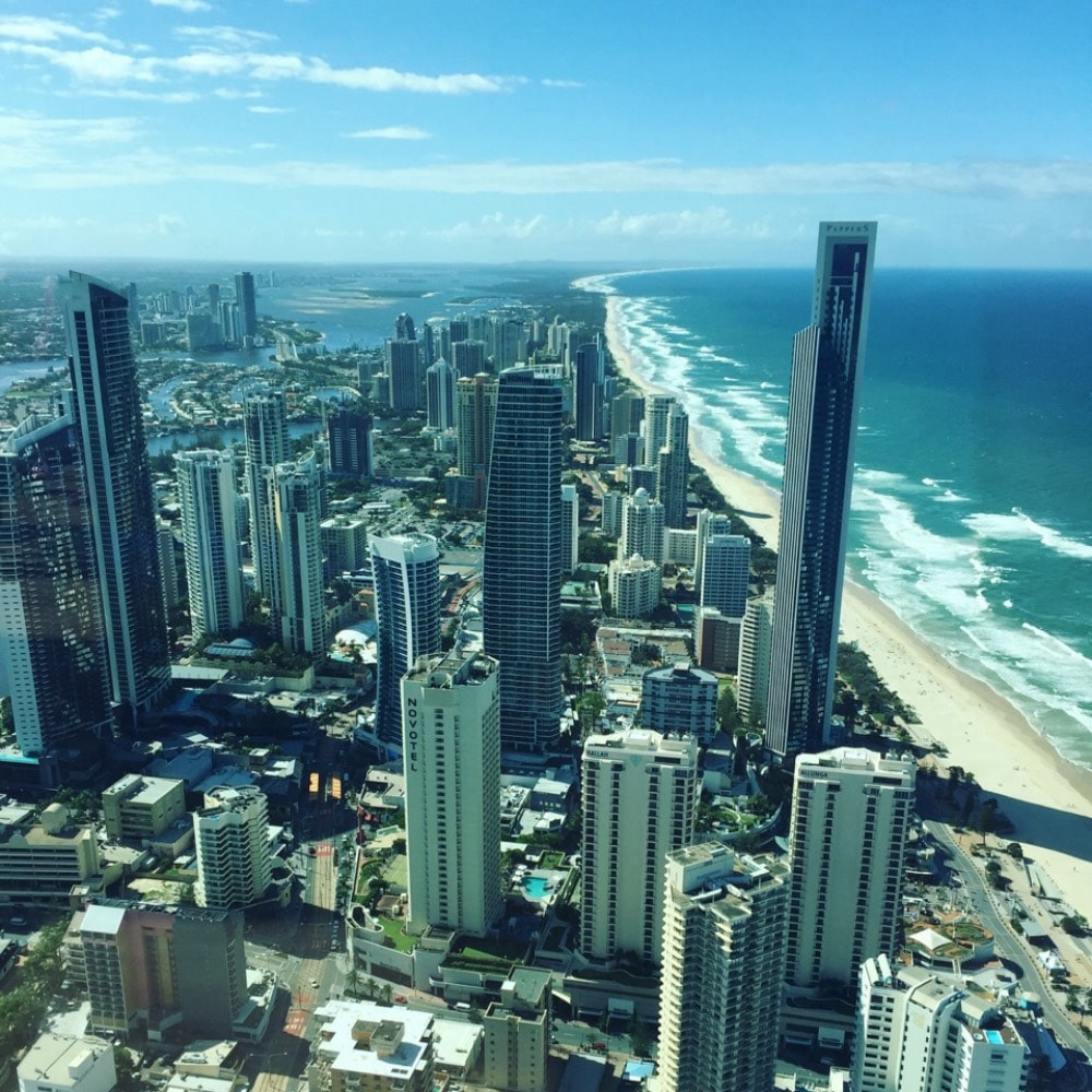Australia: Gold Coast