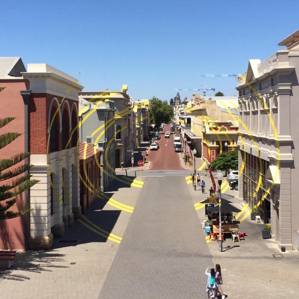 Australia: Fremantle