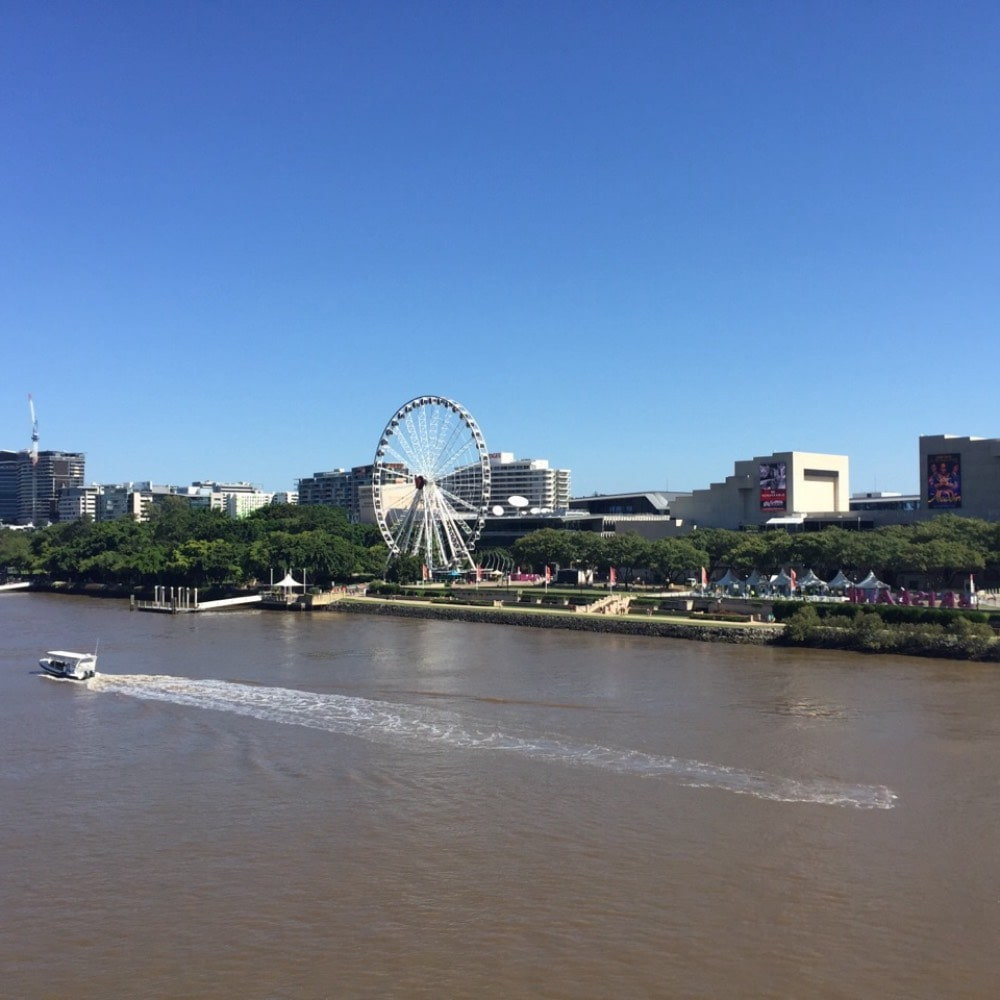 Australia; Brisbane