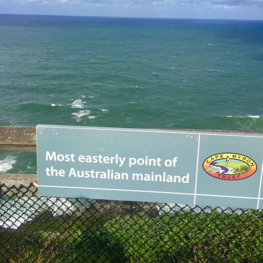 Australia: Byron Bay