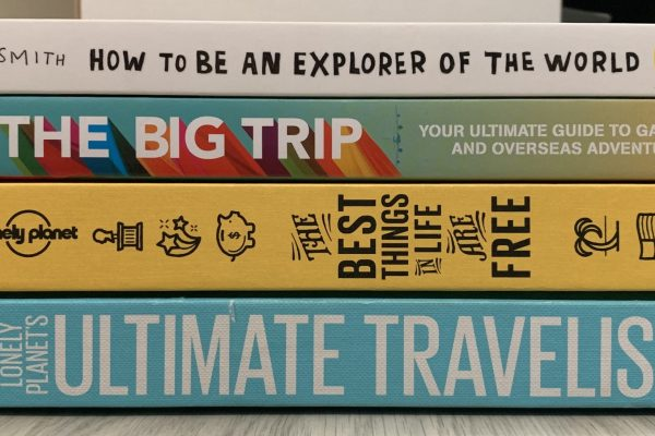 Checklist: how to prepare for your big trip