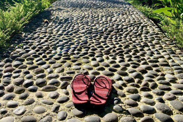 Shoes bali